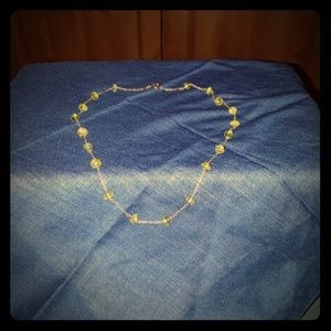 peridot gold